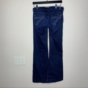 seven for all mankind dojo jeans size 26